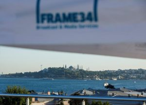 View Hagia Sophia